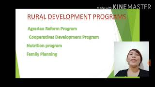 EDUC 614 RURAL AND URBAN DEVELOPMENT | Cebu Technological University | MAED AS