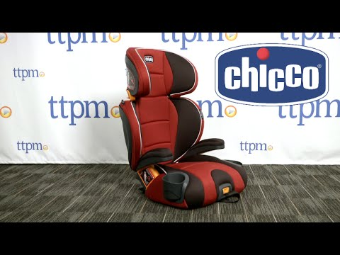 KidFit Booster Seat from Chicco