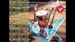 THE KOXX 칵스 - Oriental Girl .02 Access Ok