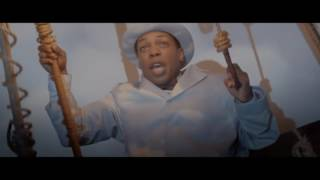 Straight Outta Oz - No Place Like Home [Music Video]