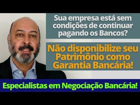 Dívidas Bancárias - Não disponibilize seu Patrimônio como Garantia Contratual Avaliação Patrimonial Inventario Patrimonial Controle Patrimonial Controle Ativo