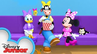 Moving Day | Minnie's Bow-Toons 🎀 | @Disney Junior