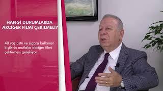 Akciğer kanserinin belirtileri nelerdir? - Prof. Dr. Mustafa Yaman