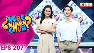 ngac-nhien-chua-2019-tap-207-full-nam-than-khanh-ngo-thanh-mau-cho-dai-nghia-dim-thuy-ngan