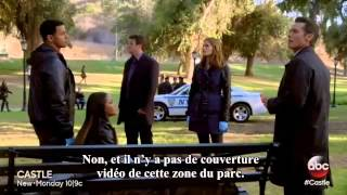 Castle 7x08 Sneak Peek #2 vostfr