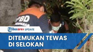 Seorang Pria Ditemukan Tewas di Selokan Jalan Waribang Denpasar, Ternyata Terpengaruh Miras