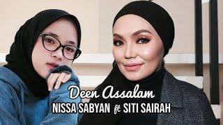 Deen Assalam - Siti Sairah Ft Nissa Sabyan
