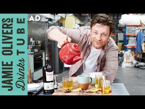 Video Jamie's Perfect Hot Toddy | Whisky Cocktail | Jamie Oliver