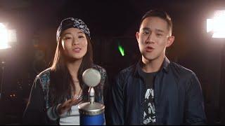 Same Old Love Selena Gomez - Arden Cho x Jason Chen