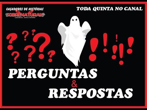 NOVO - PERGUNTAS E RESPOSTAS 18/03