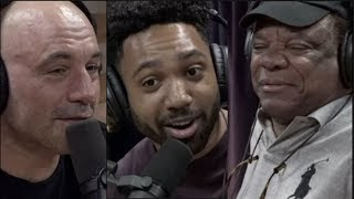 John Witherspoon's Son Does a Great Impression of His Dad | Joe Rogan