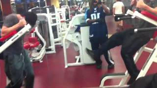Epic Workout 2 - Video Youtube