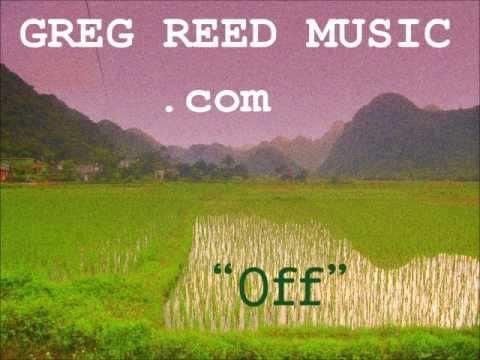 Greg Reed - Off