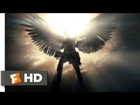 Legion (10/10) Movie CLIP - You Failed Him (2010) HD (видео)