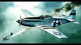 Top 10 Best WW2 Fighter Planes【HD】