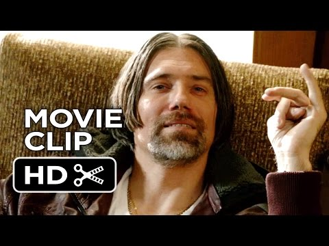 The Forger (2015) (Clip 'Keegan at the House')