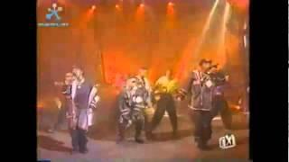 Jodeci - Times We Share (Live)