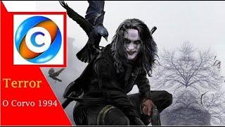 O Corvo 1994 - Filme Dublado HD