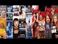 The Evolution Of Wwe Games 1989 2020