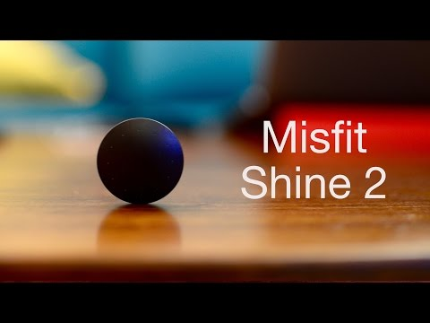 Misfit Shine Activity and Sleep Monitor Review