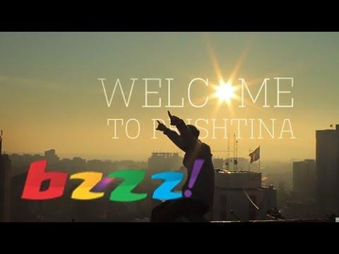 Adrian Gaxha Floriani ft Skivi - Welcome to Prisht