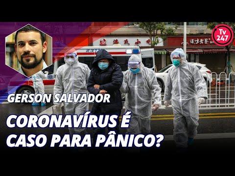 Download Coronavírus é caso para pânico? Mp4 HD Video and MP3