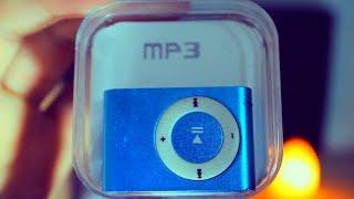 REVIEW DEL MINI MP3 CLIP PLAYER! 📻 | Serch Geek