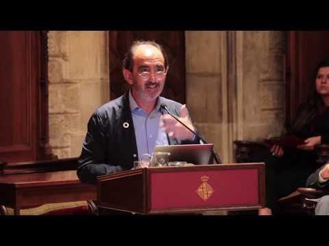 'Complicar la democracia' per Daniel Innerarity