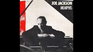 """Joe Jackson - """"Memphis"""" (A&M) 1983"""
