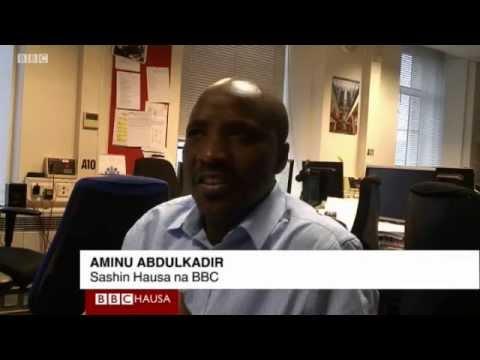 Download BBC Hausa   Hotuna Da Bidiyo   Sabon Ginin Watsa Labarai Na BBC HD Mp4 3GP Video and MP3