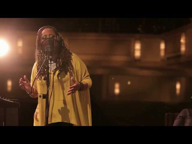 Snarky Puppy feat. Lalah Hathaway - Something (Family Dinner - Volume One)