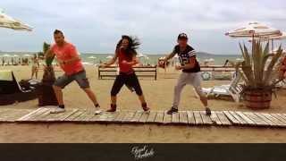 Daddy Yankee - Switchea (Mambo Acelerado Remix) * Zumba® Choreo by Ionut feat Maria & Filip
