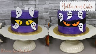 Cute or Angry Halloween Faultyline Cake for 2019?