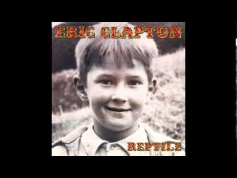 Broken down eric clapton lyrics