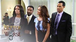 Keisha Invades Angela's Salon   Tyler Perry's For Better or Worse   Oprah Winfrey Network
