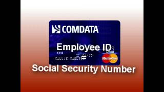 Receiving, Setting Up, and Using Your EmployBridge Paycard