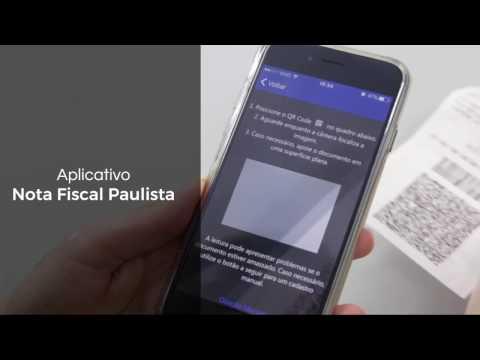 Nota Fiscal Paulista lança app para consulta e doação de créditos para instituições sociais