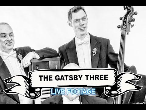 The Gatsby Three Video