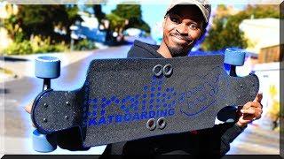 Braille Team FASTEST HILL BOMB!