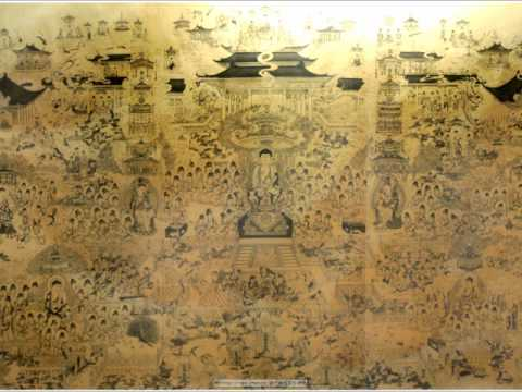23/143-Lược sử Phật A Di Đà và 48 Lời Nguyện-Phật Học Phổ Thông