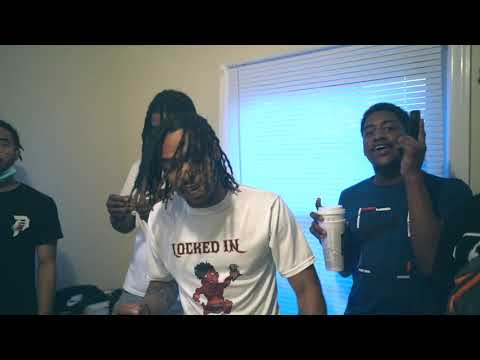 52 Jboy Ree x Lou Bands = Big Boys (Shot By Dexta Dave)