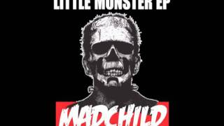 I'm OK - Madchild - Little Monster EP
