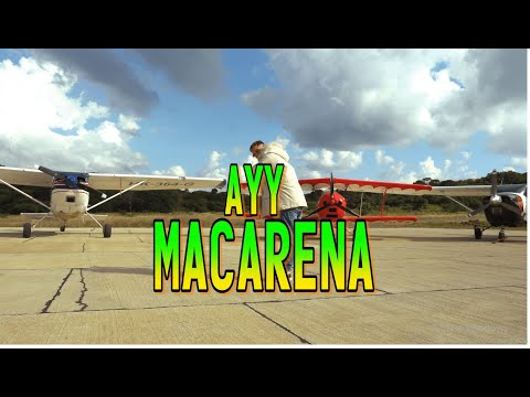 Tyga - Ayy Macarena (Official Video)