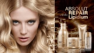 Loreal Professionnel Absolut Repair Lipidium