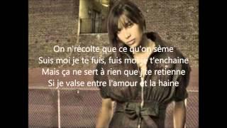 zaho un peu beaucoup lyrics