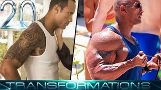 20 Awesome celebrity ✔ Fitness Body Transformations