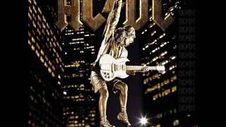 AC/DC-Damned