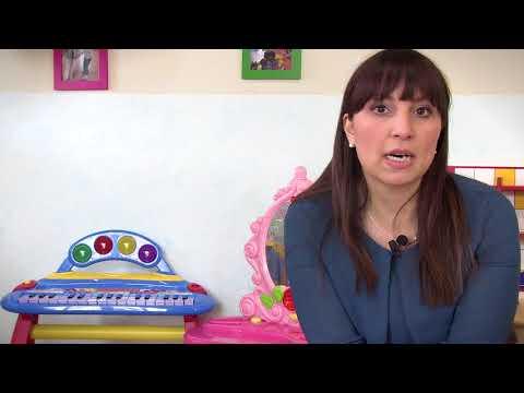 Tasso di pressione del sangue di un bambino di 5 anni