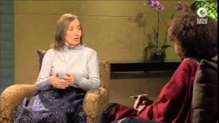 Conversando con Cristina Pacheco - Eva María Zuk