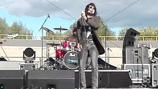 Video ALTER EGO - STRANGER FROM HELL  - Live VELODROM 290918